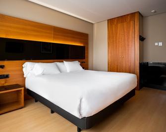 Hq La Galeria - Burgos - Bedroom
