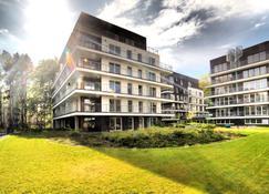 Golden Tulip Miedzyzdroje Residence - מיינדזיזדרוייה - בניין