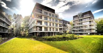 Golden Tulip Miedzyzdroje Residence - Międzyzdroje - Edificio