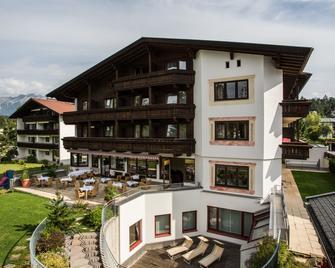 Hotel Solstein - Seefeld - Toà nhà