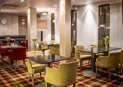 Best Western Hotel Apollo - Όουλου - Εστιατόριο