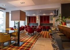 Best Western Hotel Apollo - Oulu - Restaurante