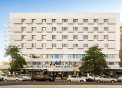 Hotel Tivoli Maputo - Maputo - Building
