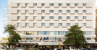 Hotel Tivoli Maputo - Maputo