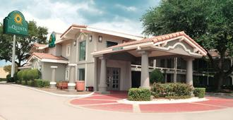 La Quinta Inn By Wyndham Dallas Uptown - Dallas - Edificio