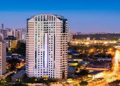 Blue Tree Premium Morumbi - Sao Paulo - Building