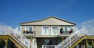 Bayside Inn & Waterfront Suites - Kingston - Edificio