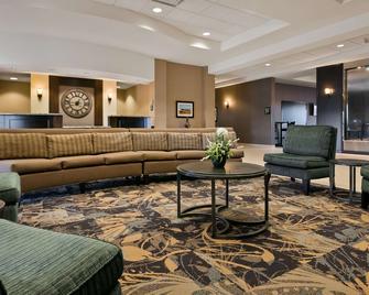 Best Western Plus Okotoks Inn & Suites - Okotoks - Lounge