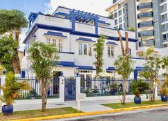 Casa Sevilla - San Juan - Toà nhà