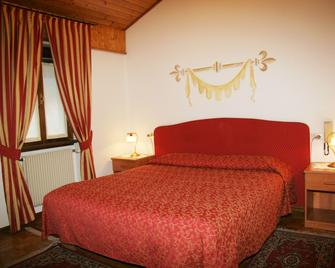 Albergo Garnì Cavento - Carisolo - Bedroom