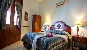 Hotel Discovery - Santo Domingo - Habitación