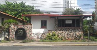 Hostal El Jazmin - Ciudad de Panamá