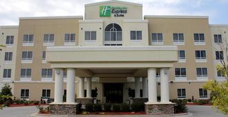 Holiday Inn Express Havelock Nw- New Bern - Havelock