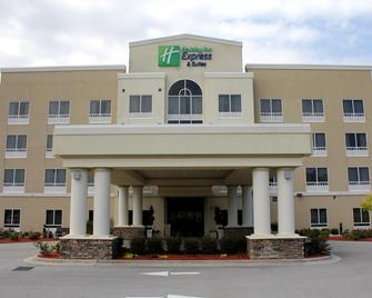 Holiday Inn Express Havelock Nw- New Bern - Havelock - Building