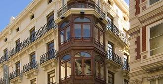 Vincci Palace - Valencia - Edificio