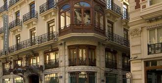 Vincci Palace - Valencia - Building