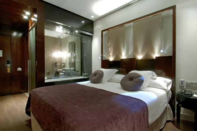 韋奇皇宮酒店 - 瓦倫西亞 - 瓦倫西亞 - 臥室