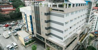 Citylight Hotel - Thành phố Baguio - Toà nhà