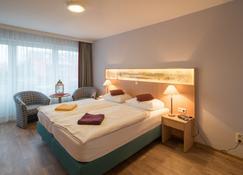 Hotel Spiekeroog - Spiekeroog - Bedroom