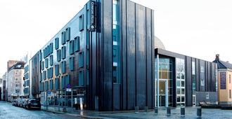 Comfort Hotel Trondheim - Trondheim - Gebäude