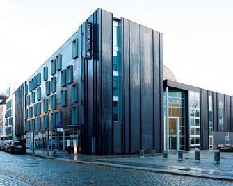 Comfort Hotel Trondheim - Тронгейм - Building