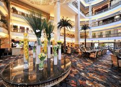 Grand Central Hotel Shanghai - Xangai