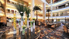 Grand Central Hotel Shanghai - Shangai