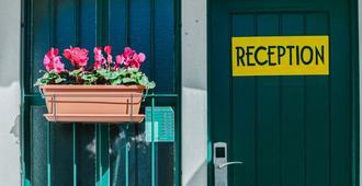 Ljmonade Hostel - קאסקאיס - נוף חיצוני
