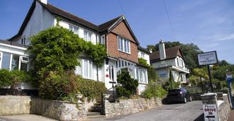 Silverlands Guest House - Torquay - Building