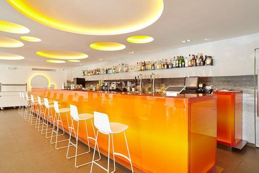 老伊維薩太陽公寓酒店 - 桑特霍塞普德薩塔萊阿 - 伊維薩鎮 - 酒吧