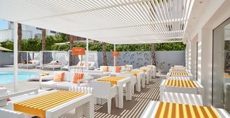 Ibiza Sun Apartments - איביזה