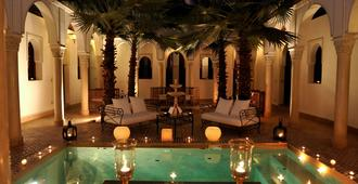 Riad Le Jardin d'Abdou - Marrakesh - Pool