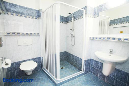 Old Prague Hotel - Praha (Prague) - Phòng tắm