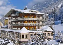 Hotel Völserhof - Bad Hofgastein - Rakennus