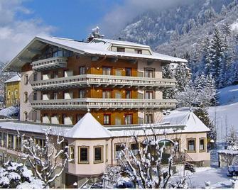 Hotel Völserhof - Bad Hofgastein - Toà nhà
