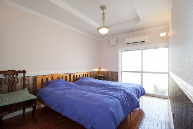 Kyoto Tenseian - Kyoto - Bedroom