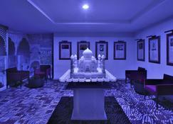 Taj Hotel & Convention Centre, Agra - Agra - Annehmlichkeit