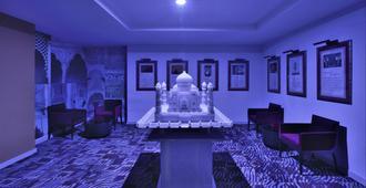 Taj Hotel & Convention Centre, Agra - Agra - Property amenity