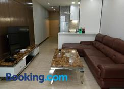 Pengman Beijing Rd. A-mall Apartment - Guangzhou - Gebäude