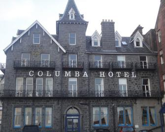 Columba Hotel - Oban - Building