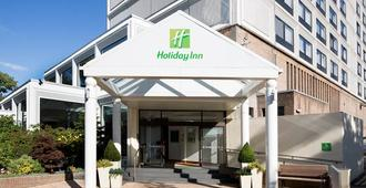 Holiday Inn Edinburgh - City West - Edimburgo - Edifício