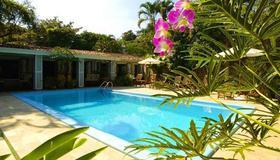 Plaza Inn Pousada do Capitão - Ilhabela - Pool