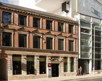 Ibis Nottingham Centre - Nottingham - Edificio
