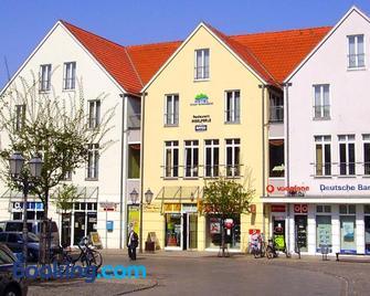 Hotel Stadt Spremberg - Spremberg - Building