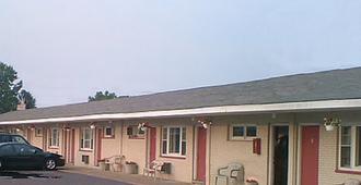 Red Carpet Inn Niagara Falls - Ниагара-Фолс - Здание