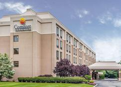 Comfort Inn & Suites - Somerset - Rakennus