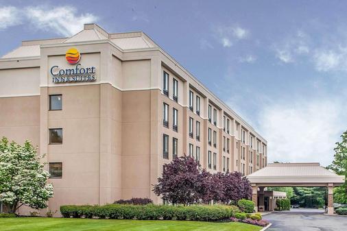 Comfort Inn & Suites - Somerset - Building