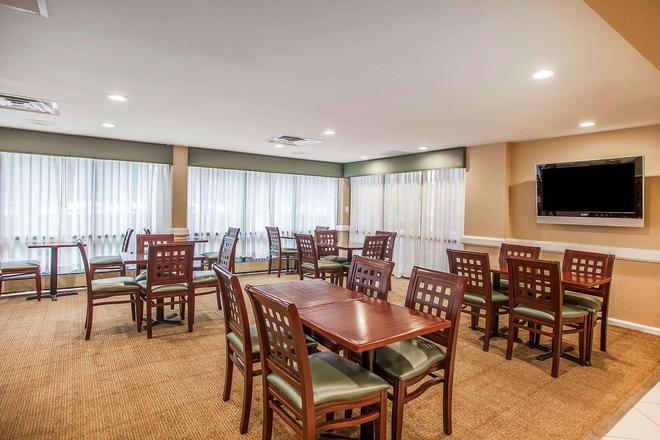 Comfort Inn & Suites - Somerset - Ravintola