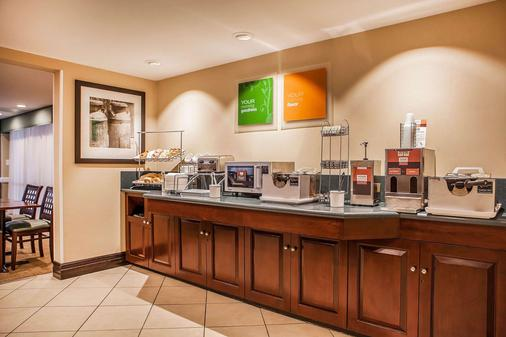 Comfort Inn & Suites - Somerset - Buffet