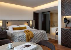 Dan Caesarea Resort - Caesarea - Bedroom